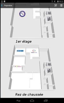 Pépinière éco-créative screenshot 3