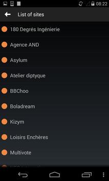 Pépinière éco-créative screenshot 2