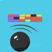Brick Breaker Classic Puzzle icon