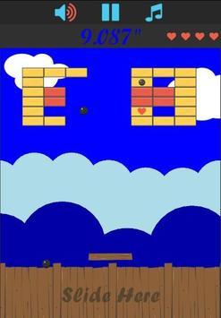 Brick Breaker Classic Puzzle poster