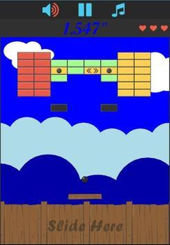 Brick Breaker Classic Puzzle apk screenshot