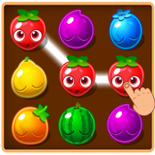 Fresh Fruit Match icon