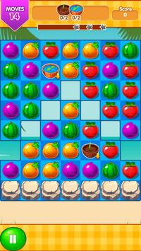 Fresh Fruit Match screenshot 3
