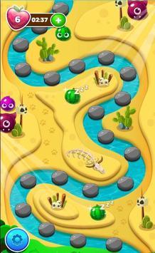 Fresh Fruit Match apk screenshot
