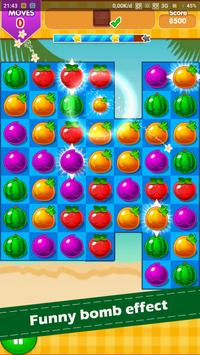 Fresh Fruit Match screenshot 2
