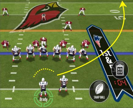 Cheat Madden NFL Mobile poster