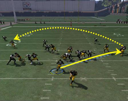 ProTips Madden NFL Mobile 2K17 screenshot 1