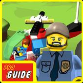 Cheat LEGO City My City 2 icon