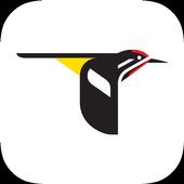 Merlin Bird ID icon