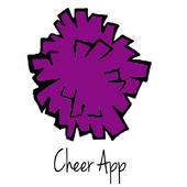 Cheer App! icon