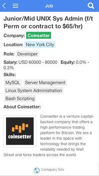 Startup Watch screenshot 4
