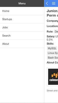 Startup Watch screenshot 5