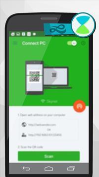 New Tips for Xender File Transfer apk screenshot