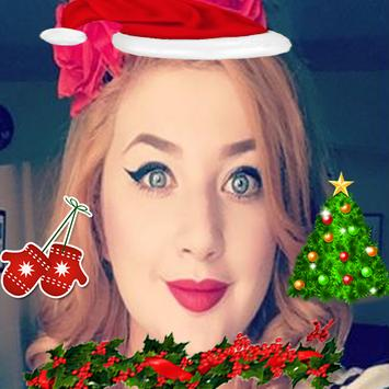 Christmas Filters For Snpchat  230  stickers screenshot 2