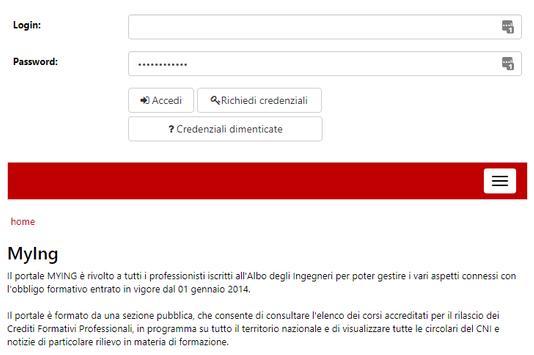 MyING Cruscotto CFP screenshot 5