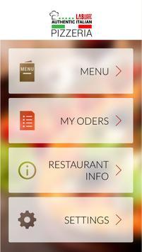 4Order - Ordina dal tuo ristorante preferito screenshot 1
