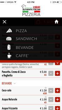 4Order - Ordina dal tuo ristorante preferito screenshot 2