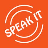 Speak It icon