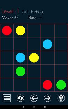 Link dots screenshot 9