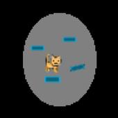 Jumpy Cat icon