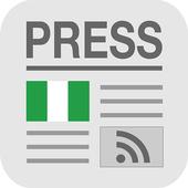 Nigeria Press icon