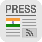 India Press icon