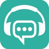 RadioChat icon