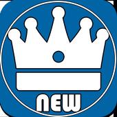 Root King Master Joke icon