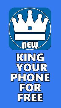 Root King Master Joke poster
