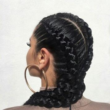braids hairstyles step by step 2018 screenshot 1