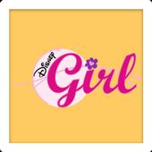 Disney Girl icon