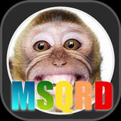 Cam MSQRD Face Selfie icon
