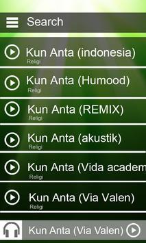 Lagu Ost Kun Anta screenshot 1