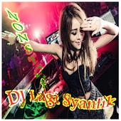 Dj Remix Lagi Syantik Full Nonstop Hitz icon