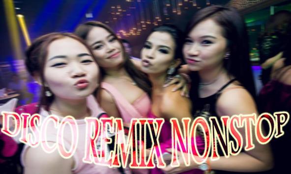 Dj Remix Lagi Syantik Full Nonstop Hitz screenshot 1