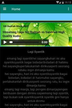DJ Lagi Syantik vs Goyang Dua Jari screenshot 2