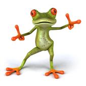 La grenouille icon