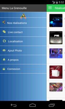 La grenouille apk screenshot