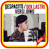 Songs of .Despacito (Javanese Version) icon