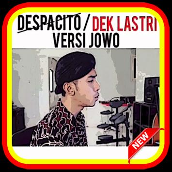 Songs of .Despacito (Javanese Version) poster