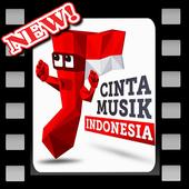 Kumpulan Lagu Nasional Indonesia icon