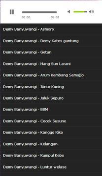 Mp3 banyuwangi latest apk screenshot