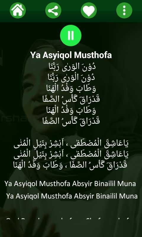 download lagu nisa sabyan ya asyiqol mustofa mp3