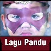 Lagu Pandu Soundtrack Lirik icon