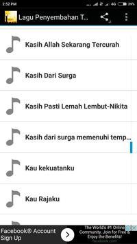 Lagu Penyembahan Terpopuler apk screenshot