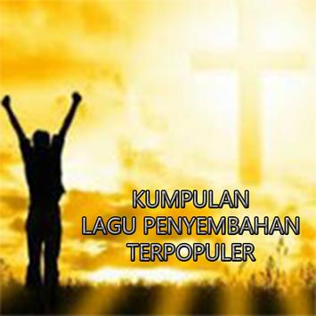 Lagu Penyembahan Terpopuler poster