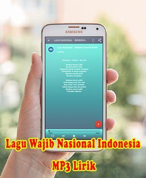 300+ Lagu Wajib Nasional Mp3 Lirik screenshot 1