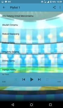 Lagu Ungu Full Album apk screenshot