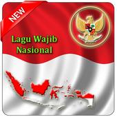 Lagu Wajib Nasional icon