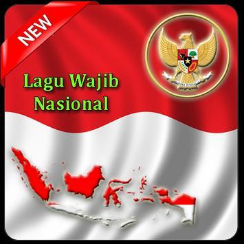Lagu Wajib Nasional poster